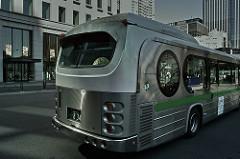 ワンランク上の高速バス「dream sleeper」登場!