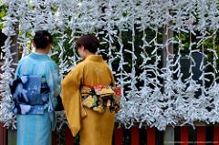 初詣「靖国神社」屋台がない!