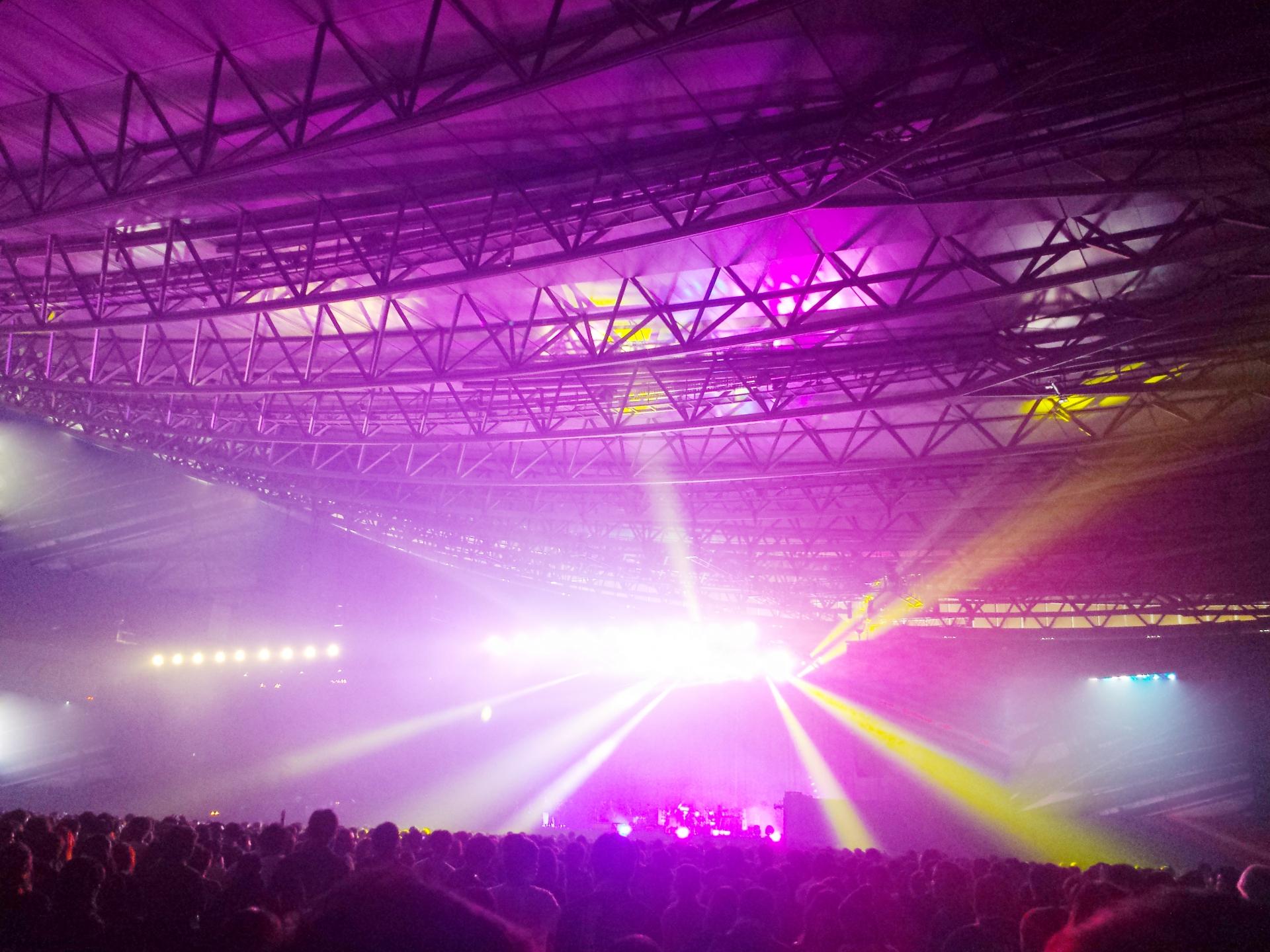 ONE OK ROCKおすすめ曲をまとめてみた!(5位~1位)