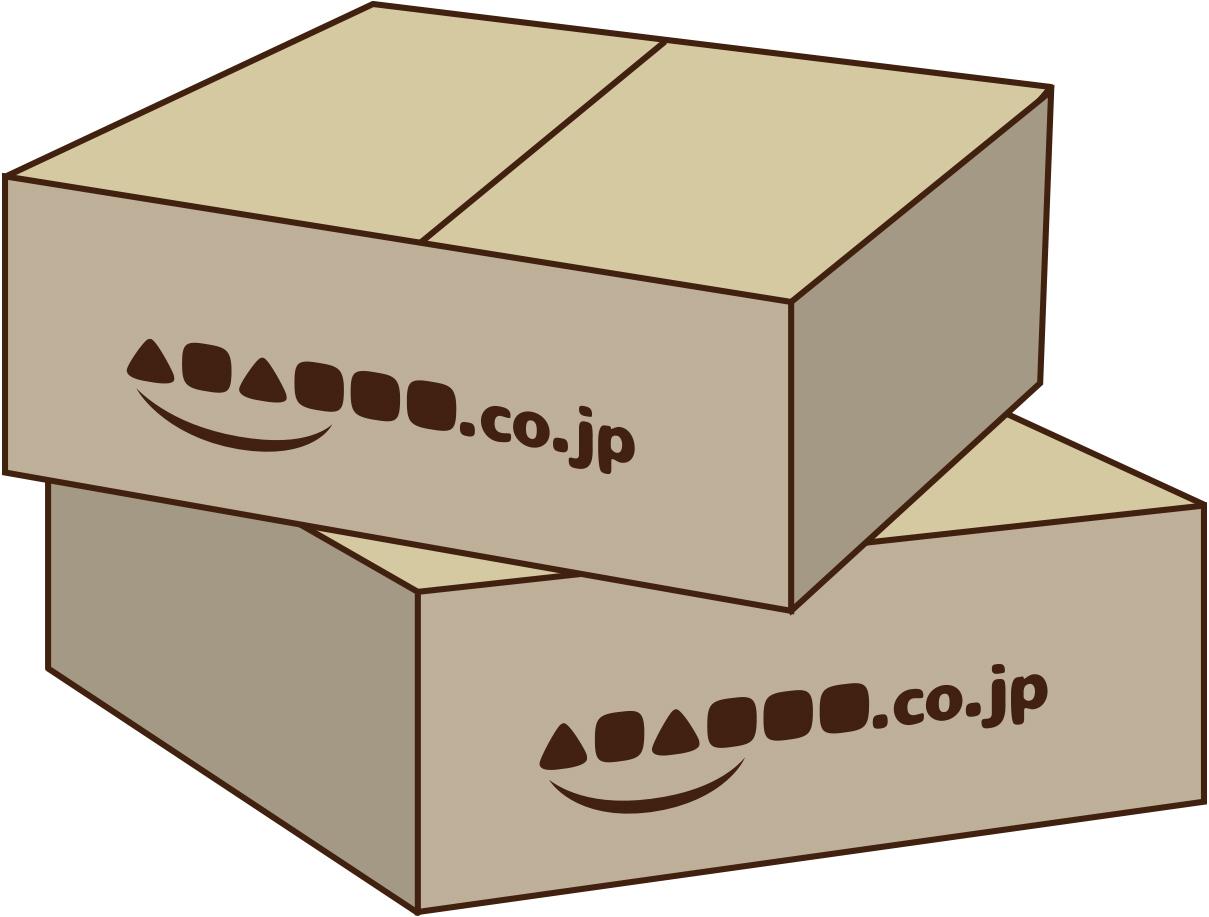 【小技】段ボール箱を道具を使わずに簡単に開ける方法!