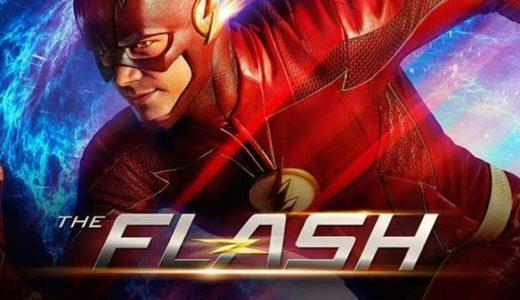 海外ドラマ『THE FLASH/フラッシュ シーズン2』が面白い!主要キャスト、全23話あらすじを紹介